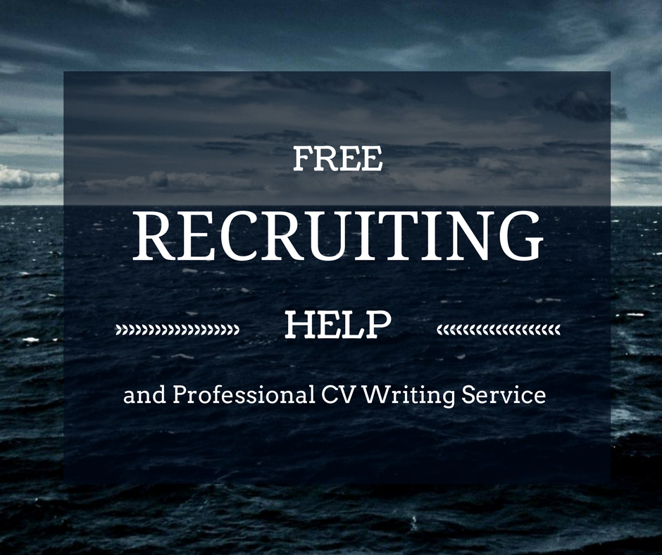 Free Recruiting Yacht Help