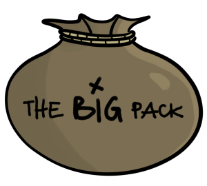 The BIG Pack