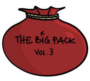 The BIG Pack - Vol.3