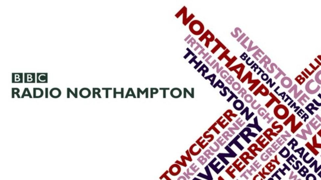 Natasha is a guest on BBC Northampton to promote Vegan Fest