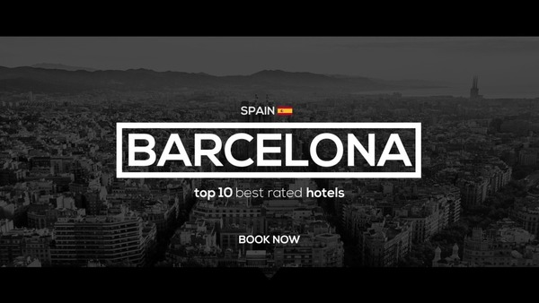Barcelona Top 10 Best Rated Hotels