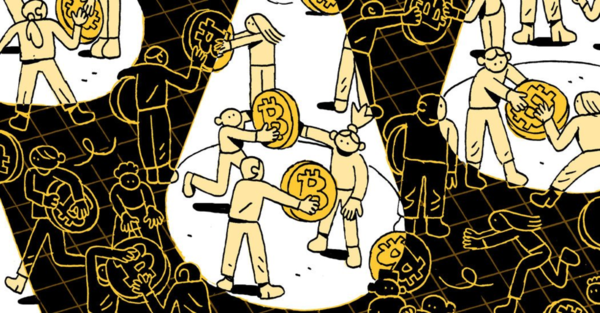 Why the I.R.S. Fears Bitcoin