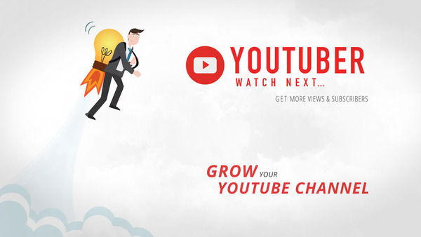 Grow Your Youtube Channel Getting More Subscribers the Easy Way