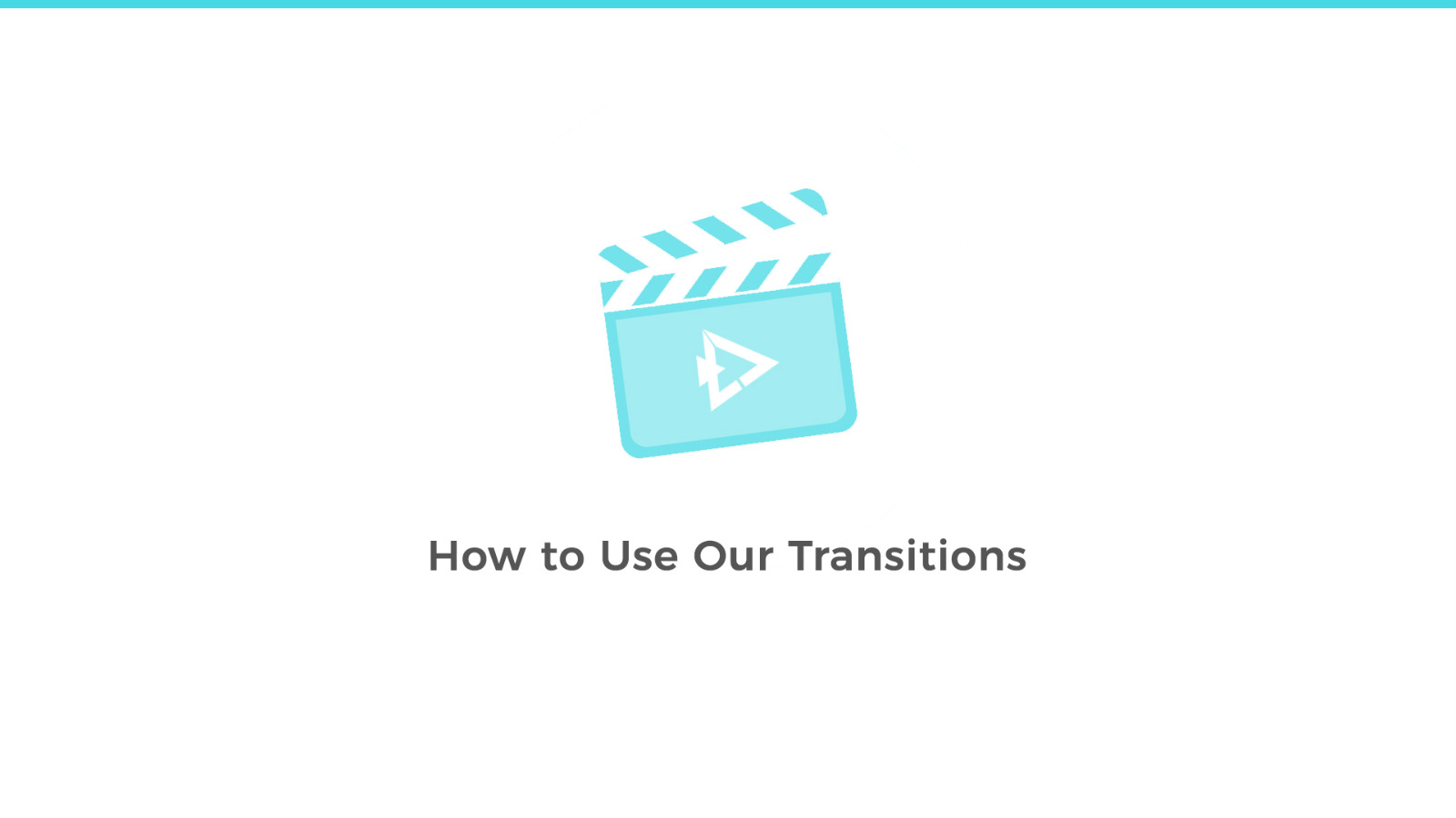 How to Use Our Transitions | LenoFX.com