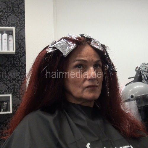 4040 Ana strands - the making of -