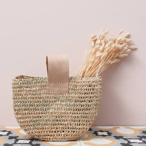 6. Bags & Baskets