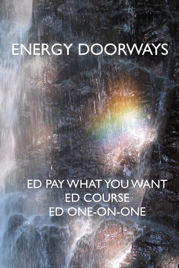 ENERGY DOORWAYS