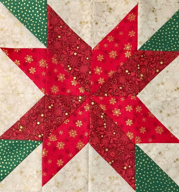 Patchwork and Quilting kits