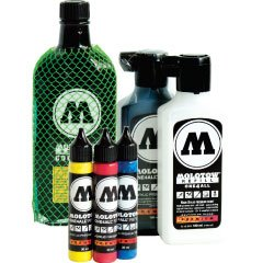 MOLOTOW REFILL INK