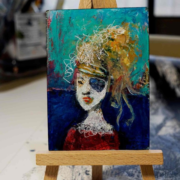 ACEO Paintings