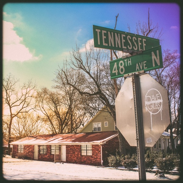 Tennessee and 48th - Vinyl Pre-sale