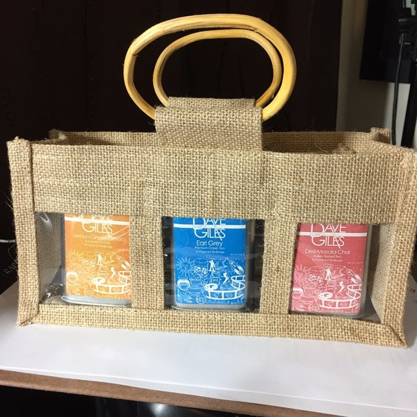 New Blend Gift Pack - Only 19 Available.
