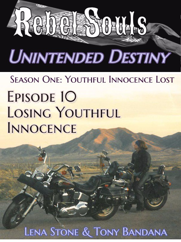 Losing Youthful Innocence - PDF Print Version