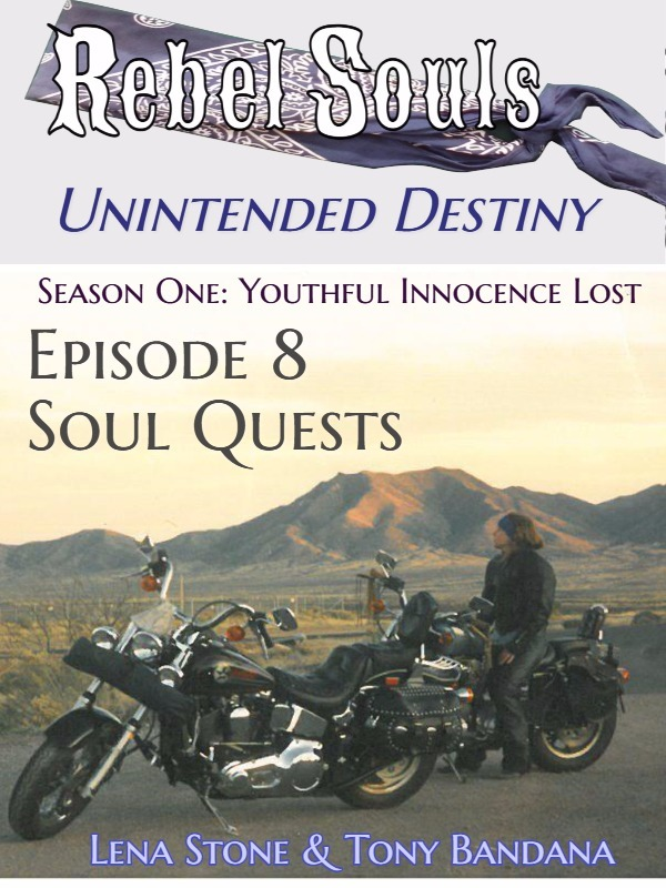 Soul Quests - All File Types