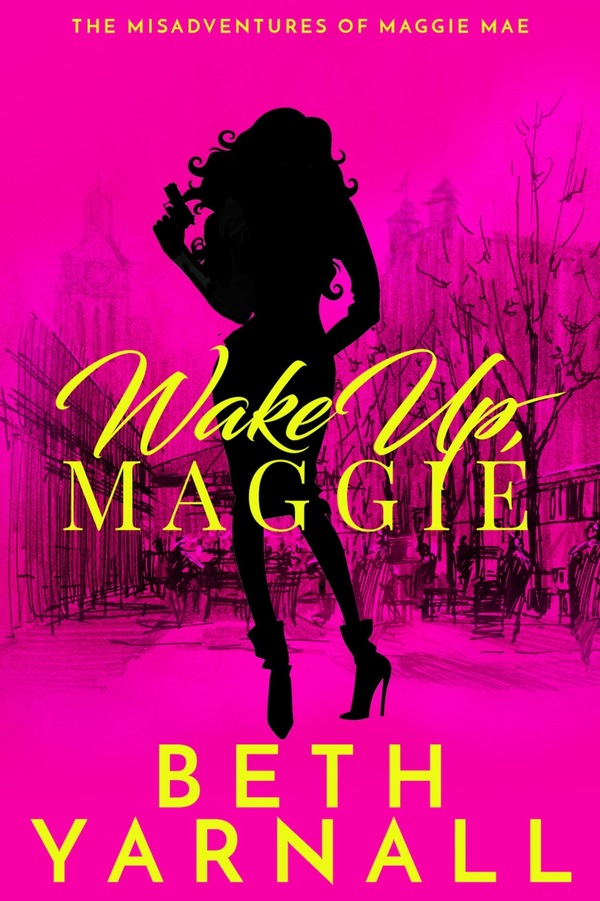 Wake Up, Maggie for Kindle