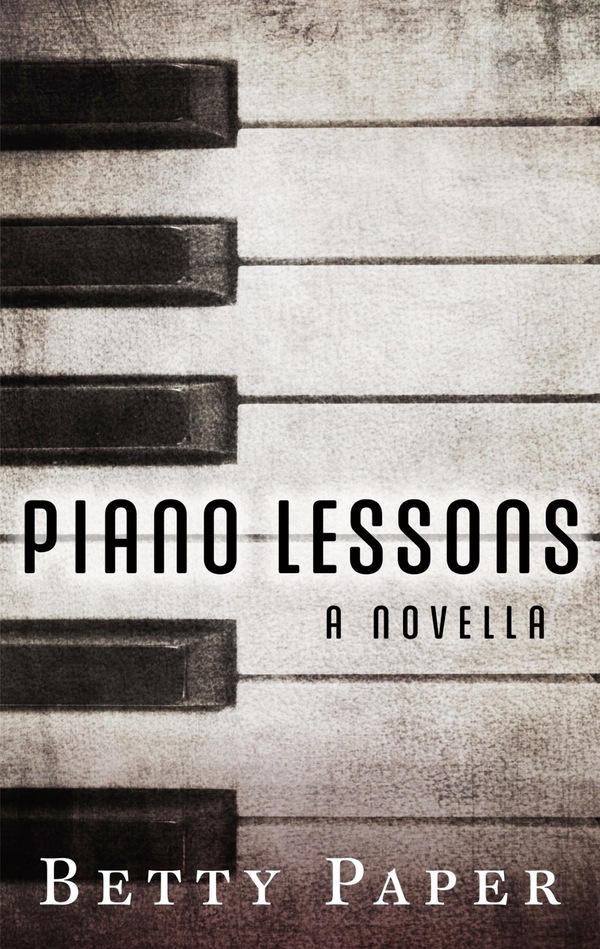 Piano Lessons for Nook, iBooks, Google, & Kobo