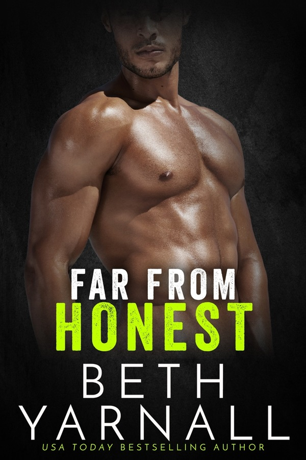 Far From Honest for Kindle