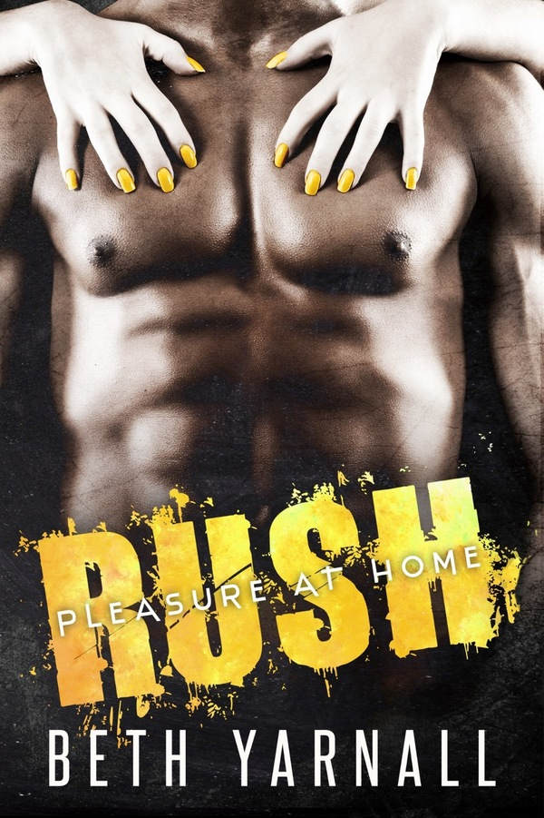 Rush for Kindle