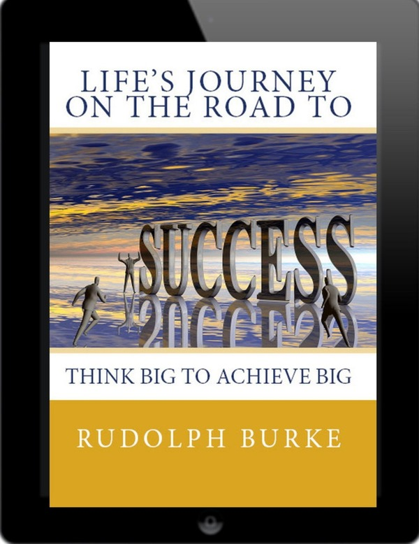 Life's Journey On The Road To Success (Ebook)