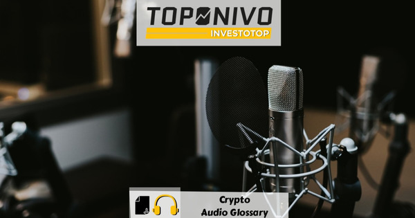 Crypto Glossary (Downloadable MP3s) - One Year Access