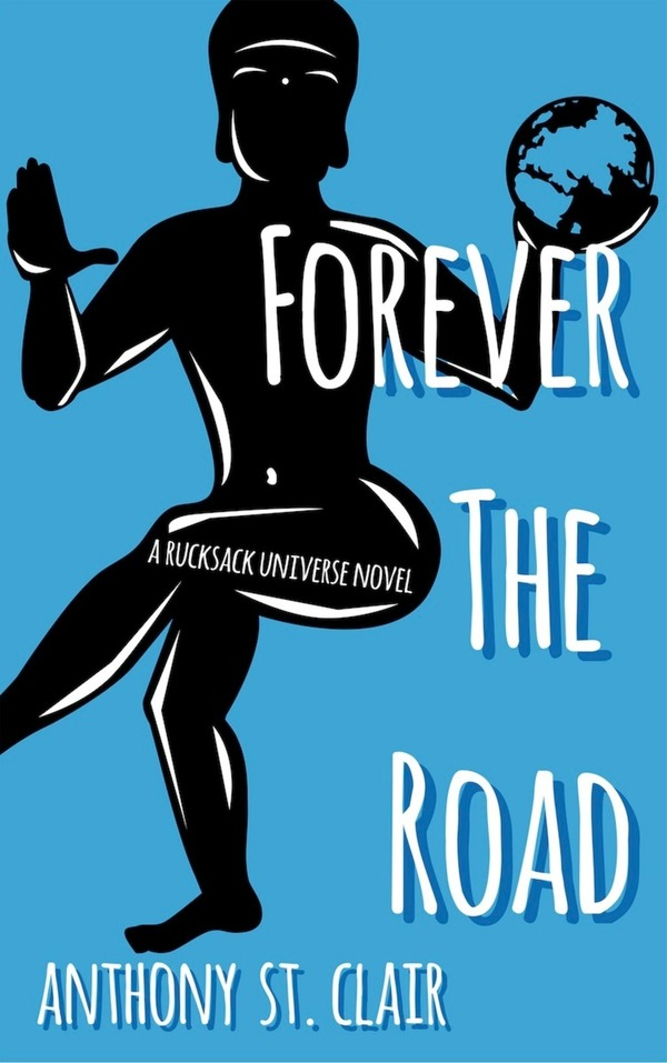 Forever the Road E-book (Rucksack Universe)