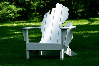 chair composite