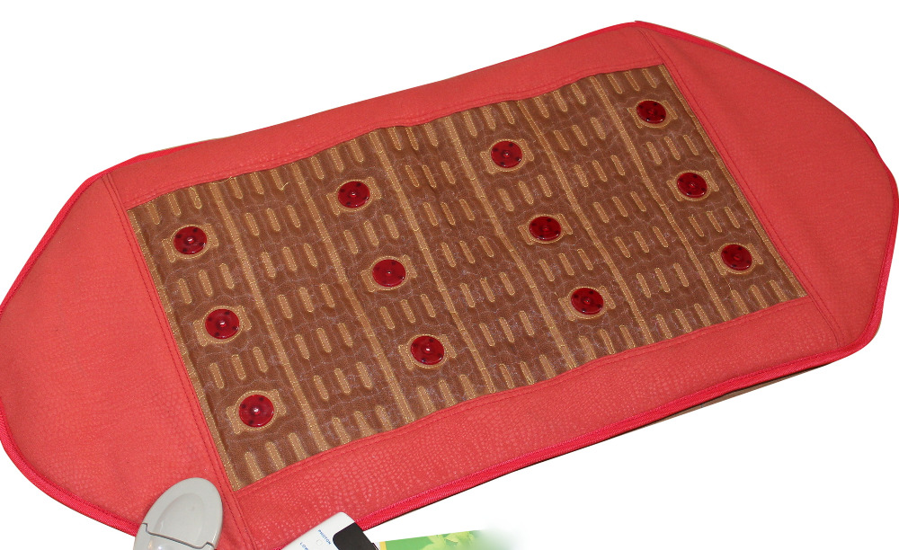 FIR therapy Soft Clay Light Therapy Grounding Mat / PAD