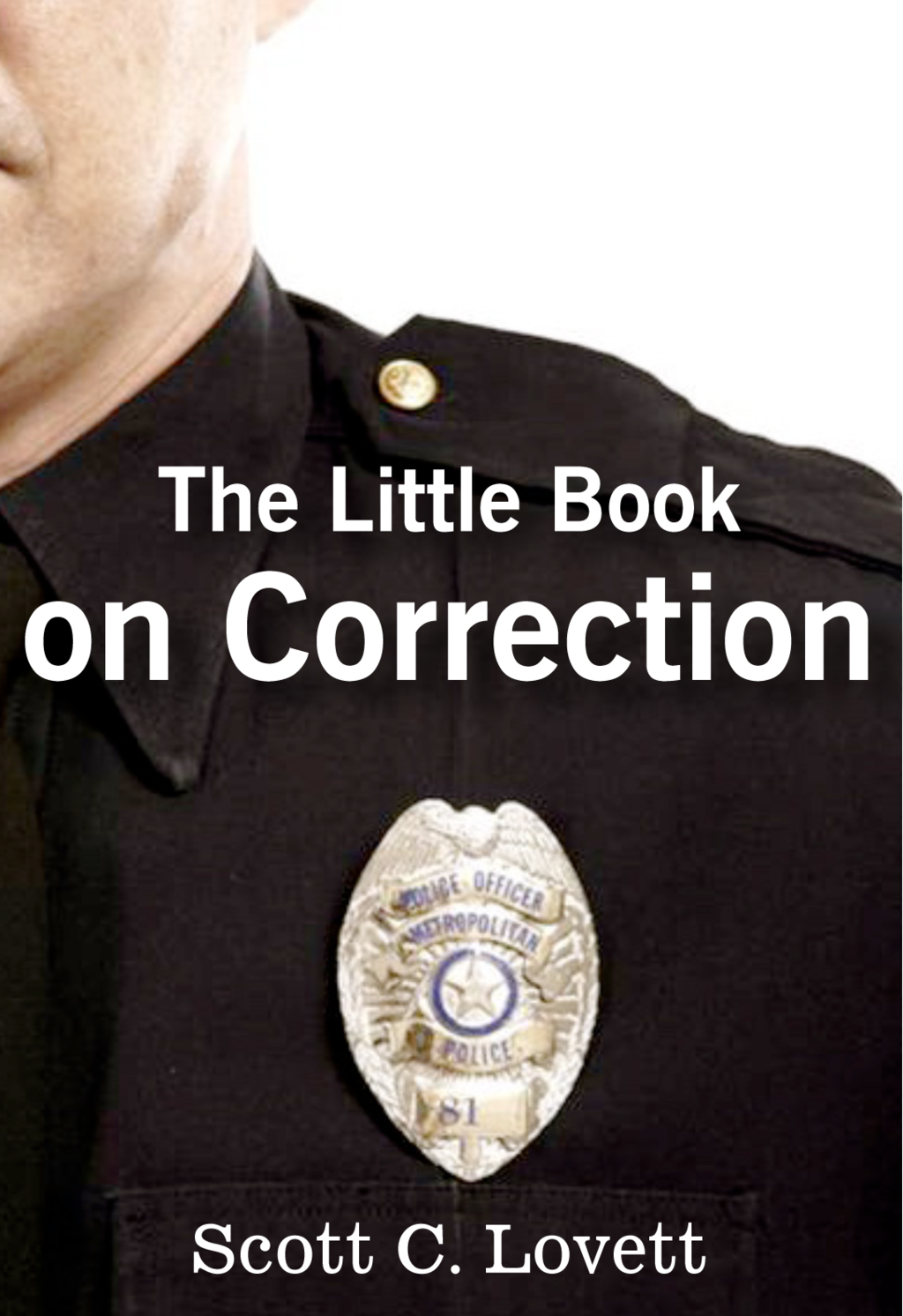 The Little Book on Correction - Fervent Fire Ministries
