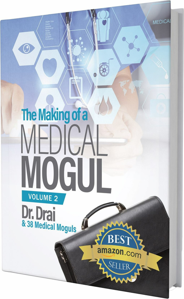 The Making Of A Medical Mogul Volume 2