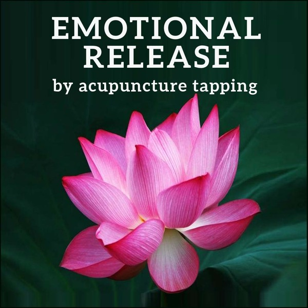 Stop Debilitating Emotions by Acupressure Tapping