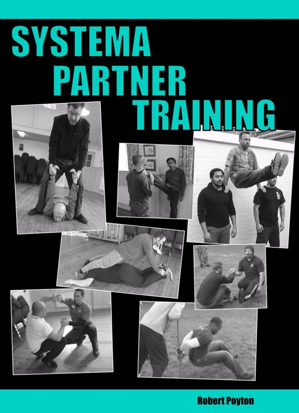 Systema Partner Training Paperback