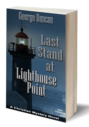 Paperback: Last Stand at Lighthouse Point