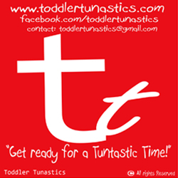 Toddler Tunastics