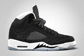 2eb25a659813ea Air Jordan Retro 5 Oreo (Edition) - ShoeBoss