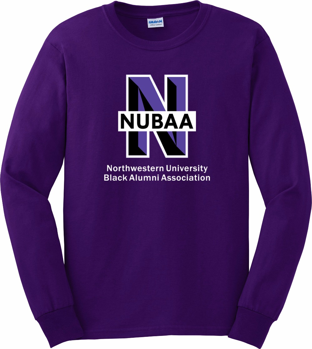NUBAA Long Sleeve