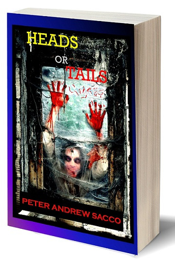 Paperback: Heads or Tails
