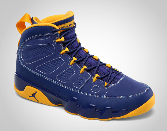 d67288223223da Air Jordan 9 Retro (Calvin Bailey) - ShoeBoss