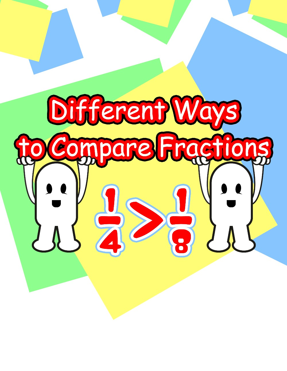 compare the different ways in which How can you compare helping two different people in  i should compare three  and some form of it seems likely to be one of the best ways.
