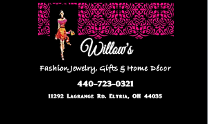 Willow's Fashion Jewelry & Gifts