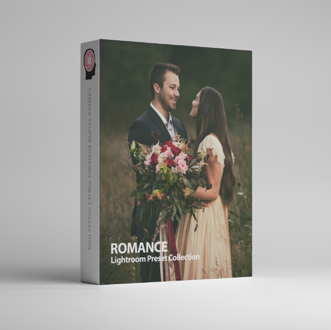 Romance Lightroom Preset Collection