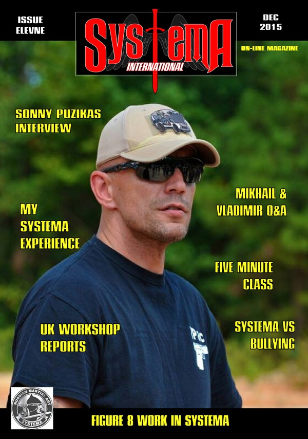 Systema International Issue 11