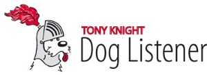 Tony Knight Dog Listener